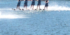 Water Skiing Show