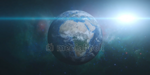 Earth Zoom