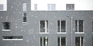 Winter Apartment